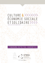 CULTURE  ECONOMIE SOCIALE ET SOLIDAIRE - cultures dentreprendre