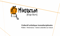 Poste de chargé.e de production au sien du Collectif Mixeratum Ergo Sum